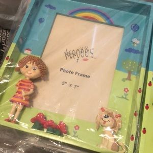 Other - Kids picture frame 5x7
